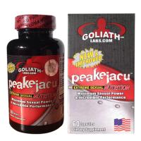 Không lo xuất tinh sớm với Peakejacu made in USA