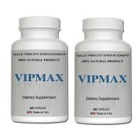 VIPMAX điều trị xuất tinh sớm với gói 2 tháng