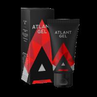 Atlant Gel tăng kích thước và kéo dài thời gian