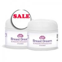 Giảm 300k khi mua combo 2 kem Upsize Breast Dream