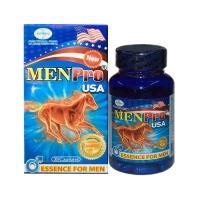 Men Pro hỗ trợ sinh lực nam giới