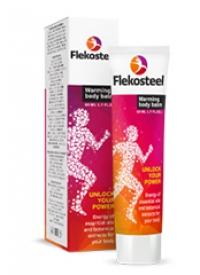 Flekosteel  hỗ trợ điều trị thoái hóa vị đĩa đệm tốt nhất