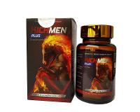 Kichmen Plus giải pháp mới cho nam giới yếu sinh lý