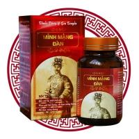Viên uống hỗ trợ cải thiện sinh lực Minh Mạng Đan