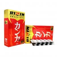Rinzin giúp tăng cường sinh lý cho đấng mày râu