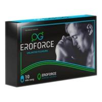 Sản phẩm Eroforce cải thiện chất lượng sinh lý nam giới