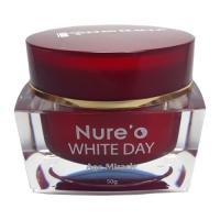 Nure'o White Day sản phẩm dưỡng da ban ngày cho nữ