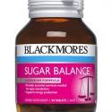 Viên Uống Cân Bằng Đường Huyết Blackmores Sugar Balance