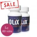 Combo giảm giá cực khủng viên uống giảm cân olix