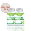 Bộ đôi sản phẩm Winmax Plus giảm ngay 20%