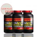 Combo 3 sản phẩm Gravimax- rx hỗ trợ cải thiện xuất tinh sớm