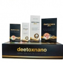 Deetox Nano Plus  Bí Quyết Hỗ Trợ Không Còn Hôi Miệng