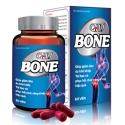 Viên uống GHV Bone đánh tan cơn đau về xương khớp