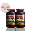 Combo 2 sản phẩm Gravimax- rx hỗ trợ cải thiện xuất tinh sớm