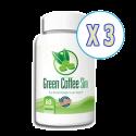 Giá sốc  khi mua  3 sản phẩm viên uống giảm cân Green Coffee Slim 2017