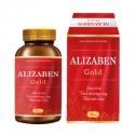 Alizaben Gold - Viên uống giúp tăng cường sinh lý và cân bằng nội tiết tố nữ