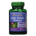 Viên Uống Bổ Gan Milk Thistle Extract của Mỹ