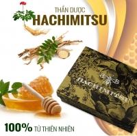 Hachimitsu 5 Gói - Thuốc Điều Trị Xuất Tinh Sớm