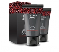 Sản phẩm Titan Gel Nga giúp cậu bé to khoẻ