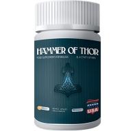 Viên uống Hammer Of Thor hỗ trợ tăng cường sinh lí