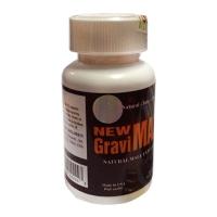 Viên uống New Gravimax giúp tăng sinh lý và sức khỏe nam giới