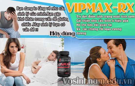 Kết quả hình ảnh cho vipmax rx vosinhnam